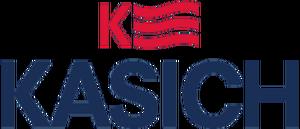 John Kasich presidential campaign, 2016