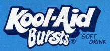 Kool-Aid Bursts logo