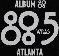 WRAS Atlanta 1998
