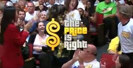 The Price is Right Shapeless Logo