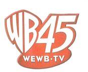 WB45 logo
