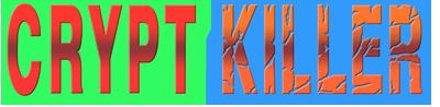 Crypt Killer font