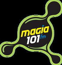 Logo magia