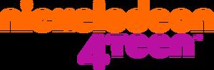 Nickelodeon 4Teen
