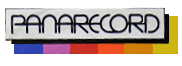 Panarecord logo 1976