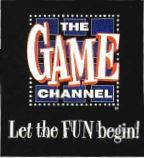 The Game Channel logo