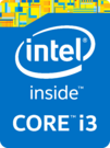 5th Gen Intel Core i3
