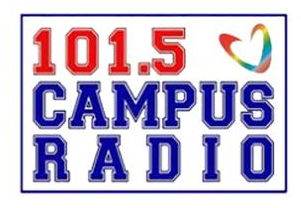 Campus Radio Naga Kapuso Logo