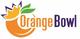 Orange Bowl logo (introduced 2014)