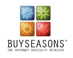 BuySeasons logo