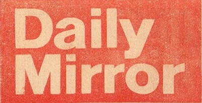 Daily mirror 1965-1970