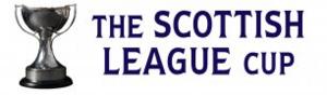Scottish League Cup logo