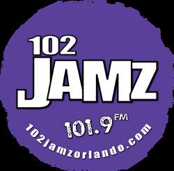 WJHM 101.9 102 Jamz
