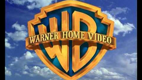 Warner Home Video Logo 1997