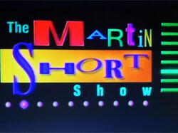 Martinshortshow