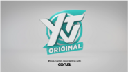 YTV Originals new logo