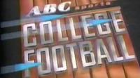 Abc ncaacfb 1989
