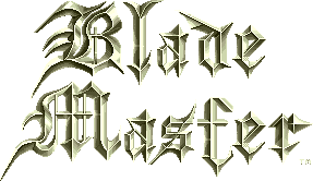 Blademaster-arc