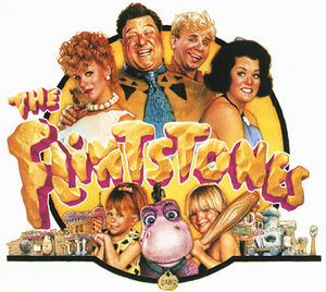 Flintstones-1