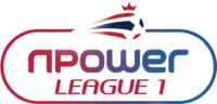 Npower League 1 logo