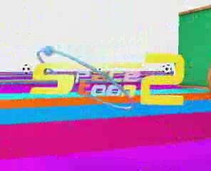 Spacetoon2 logo