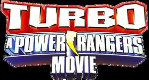 TurboAPowerRangersMovielogo