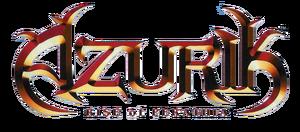 Azurik Rise of Perathia Logo