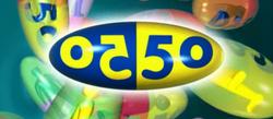 5050Logo