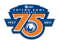 AT&T Cotton Bowl Classic 2011