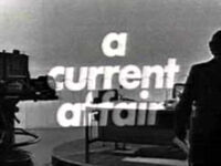 A Current Affair 1971