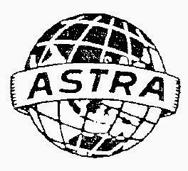 Astra logo old