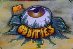 Mtv oddities