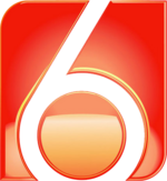 TV6 Poland logo 2011