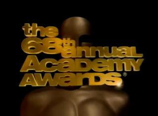 Oscars68th