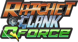 Ratchet & Clank - QForce