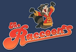 The Raccoons TV Series