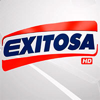 Exitosa TV HD (Logo 2014)