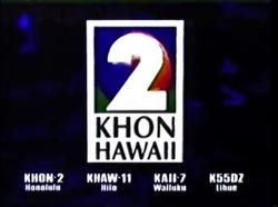 KHON-TV (1996)