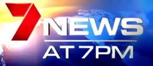 Seven News at 7