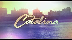 The Catalina Intertitle