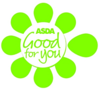 ASDA Good for You logo