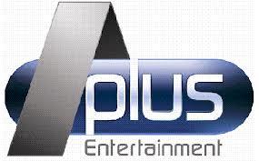 A plus entertainment logo