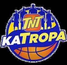 TNT KaTropa logo