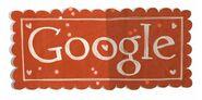 Google Valentine's Day 2012 - Part 2