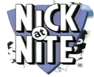 Nick at Nite 1985, F