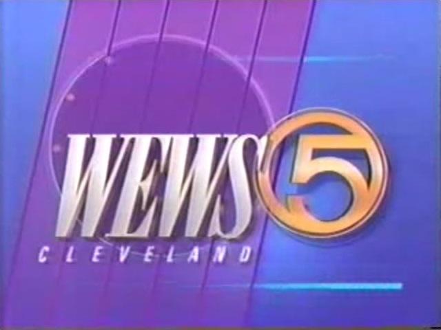 WEWS Logo 1993