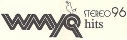 WMYQ Stereo 96