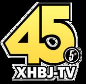 XHBJTV45-2004