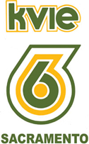 Kvie logo 90s