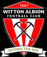 Witton Albion FC logo